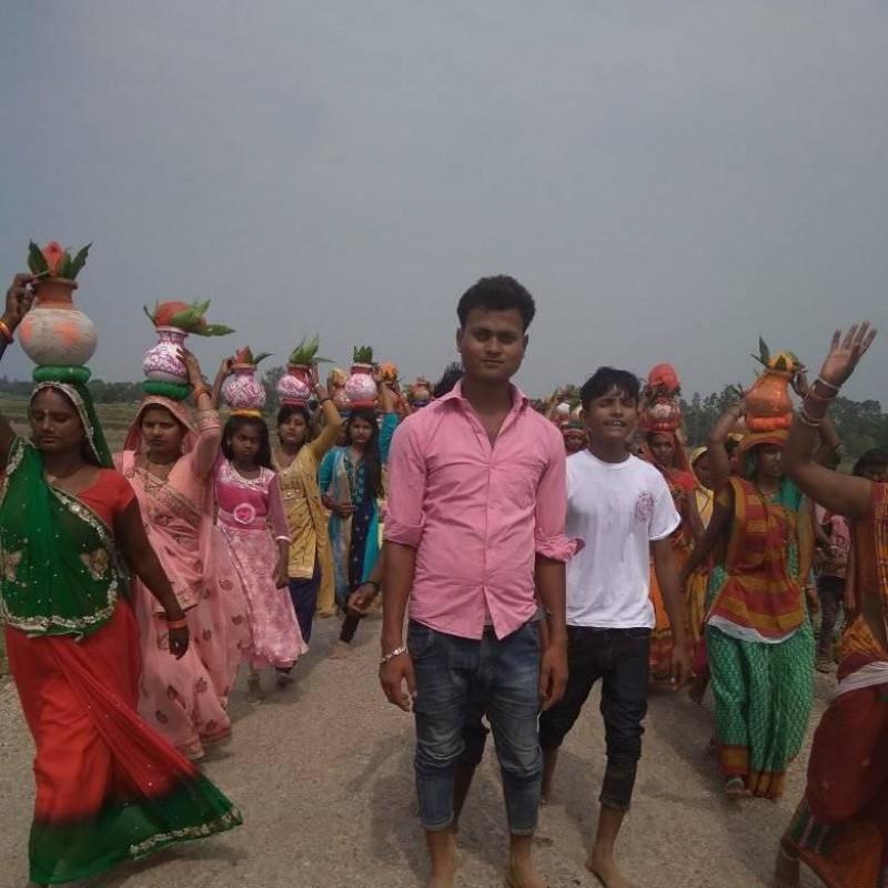 Amar Adhikari