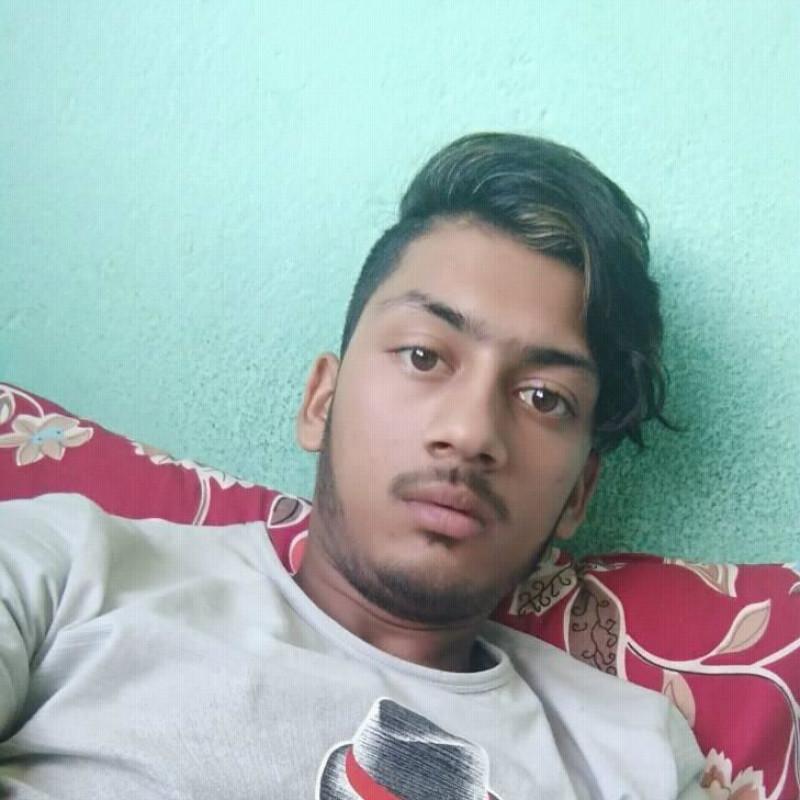 Uddab Pokharel