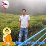 Mnoz Shrestha