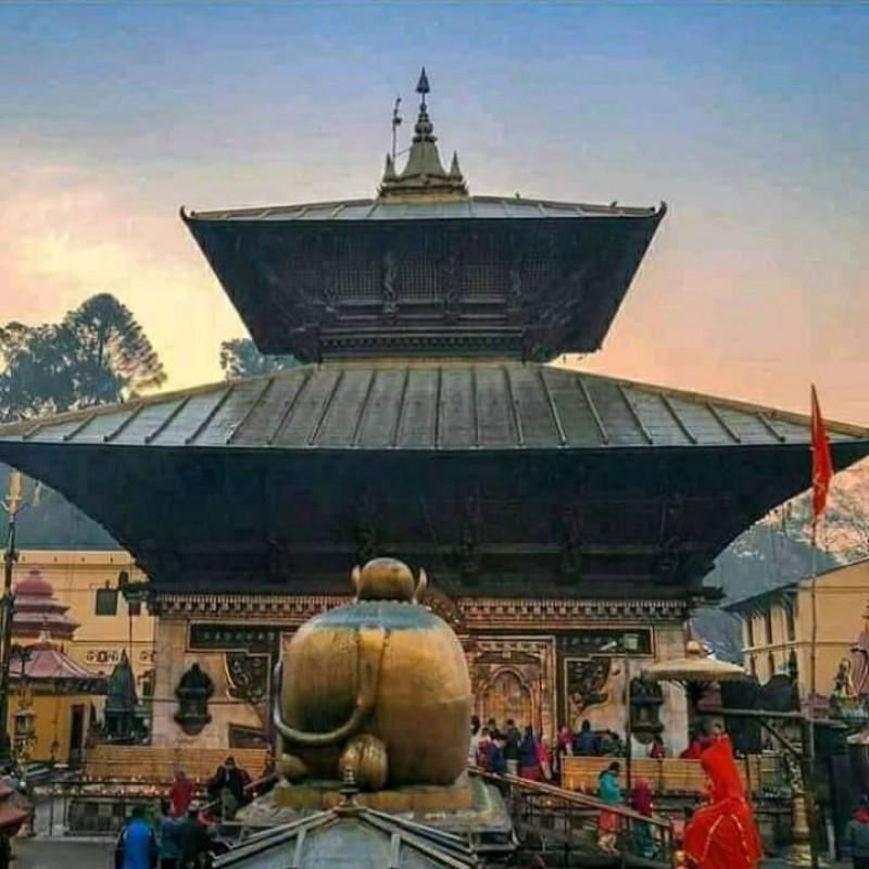 Supraan Shrestha