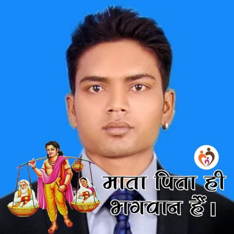 Ramnarayan Kushwaha