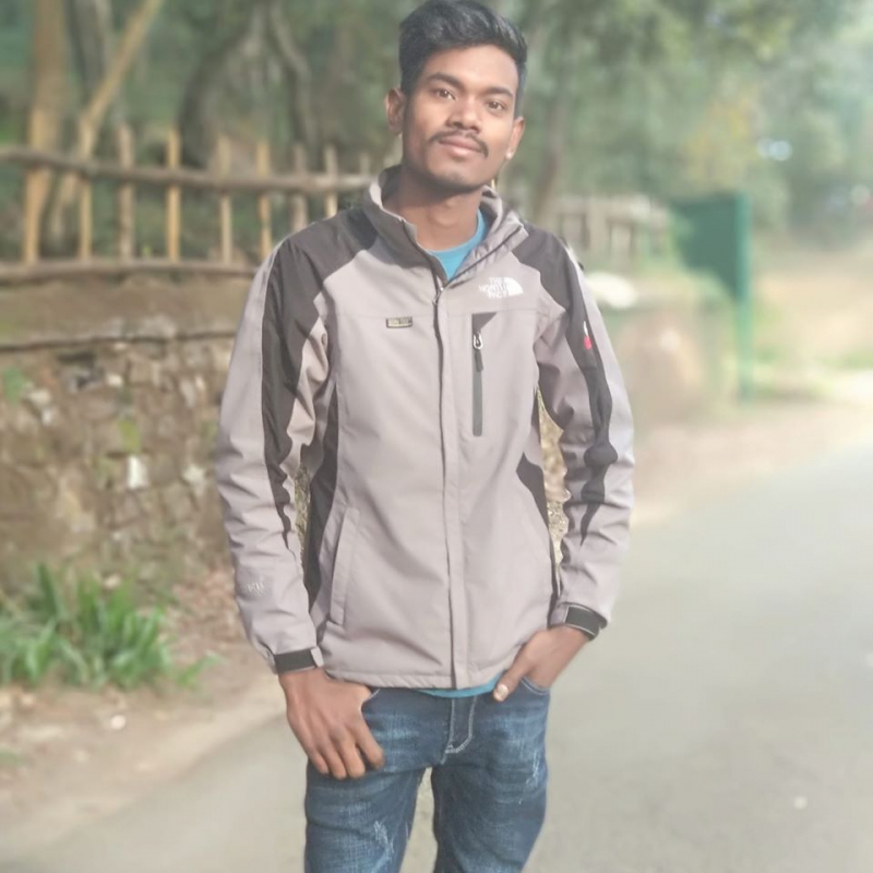 Krishna Bhurihar