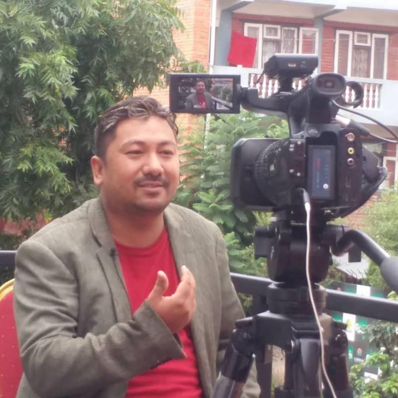 Ajay Pradhan