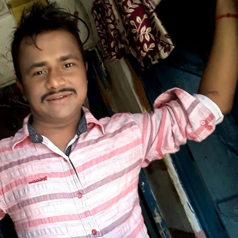 Yubesh Sharma