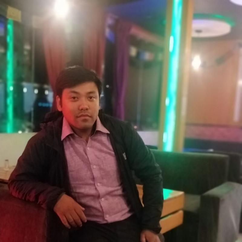 Mahesh Shrestha