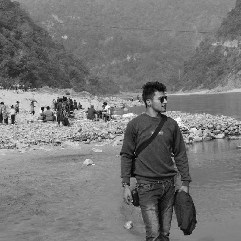 Anurag Bimochan