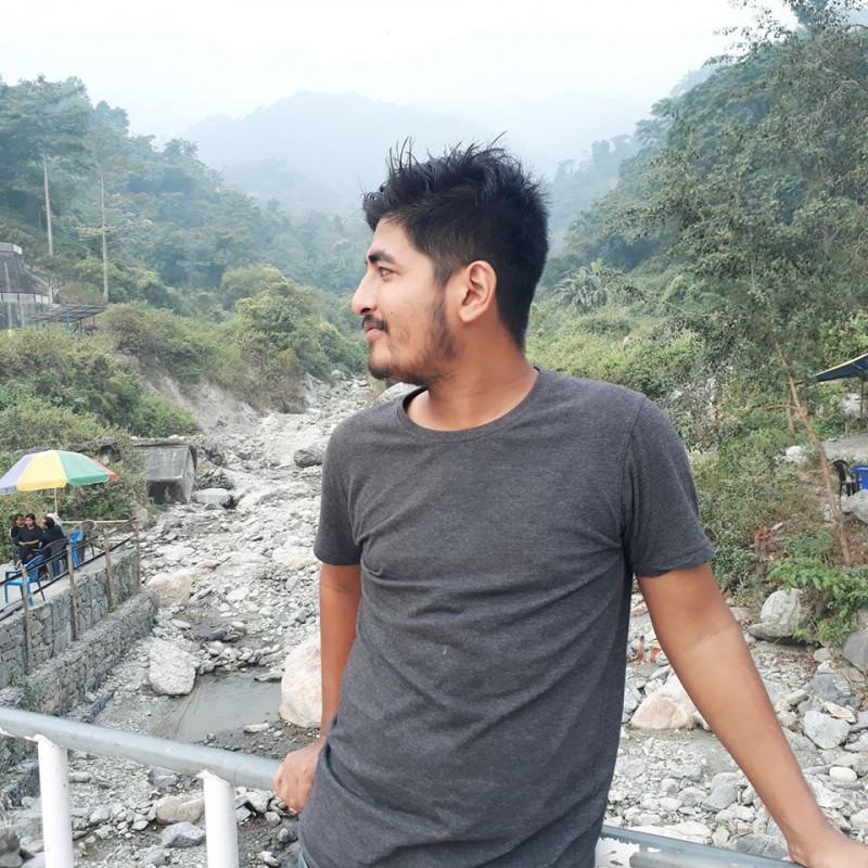 Bibash Shrestha