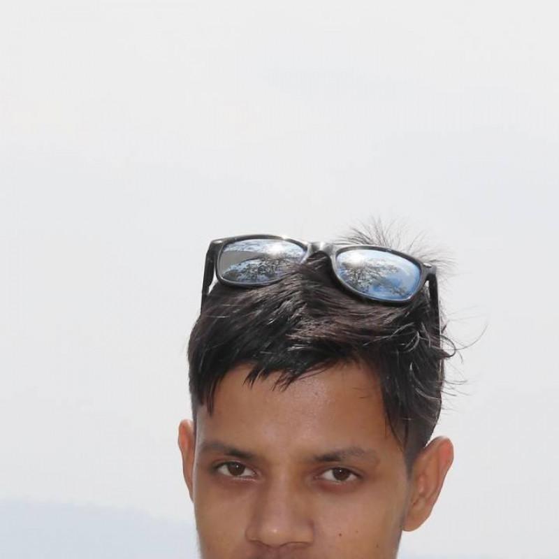 Kishor Nepal