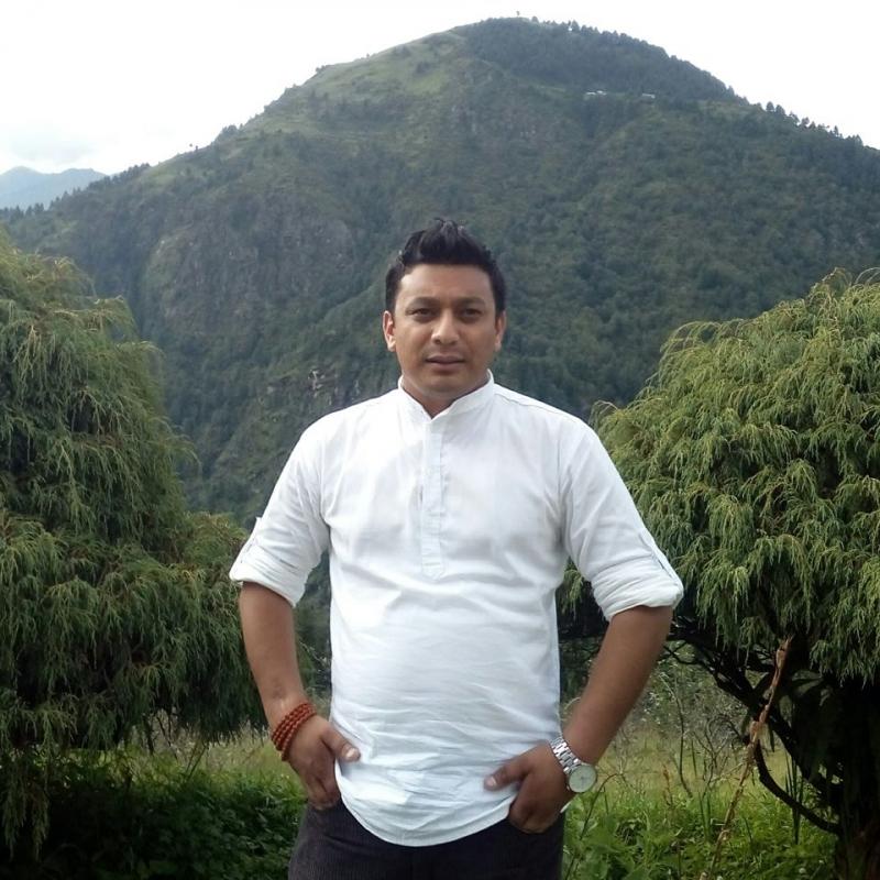 Shiva Pariyar