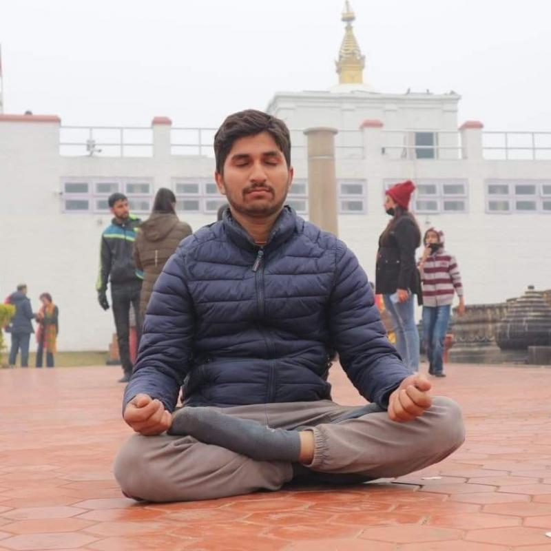 Thakur Bashyal