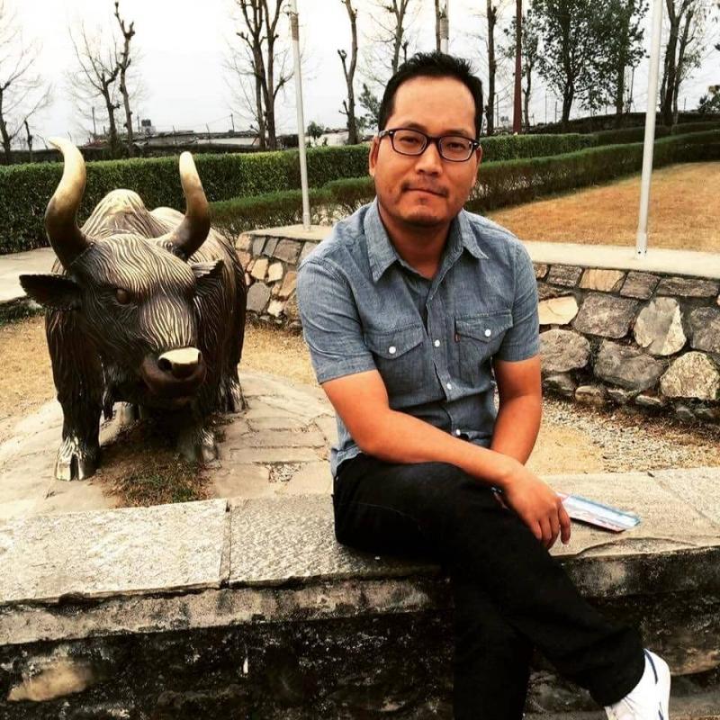 Razzu Gurung