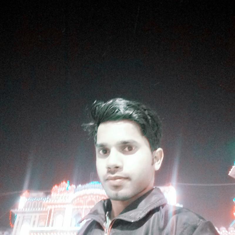 naresh Sharma