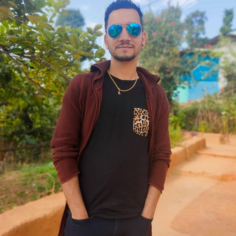 Krishna Aryal