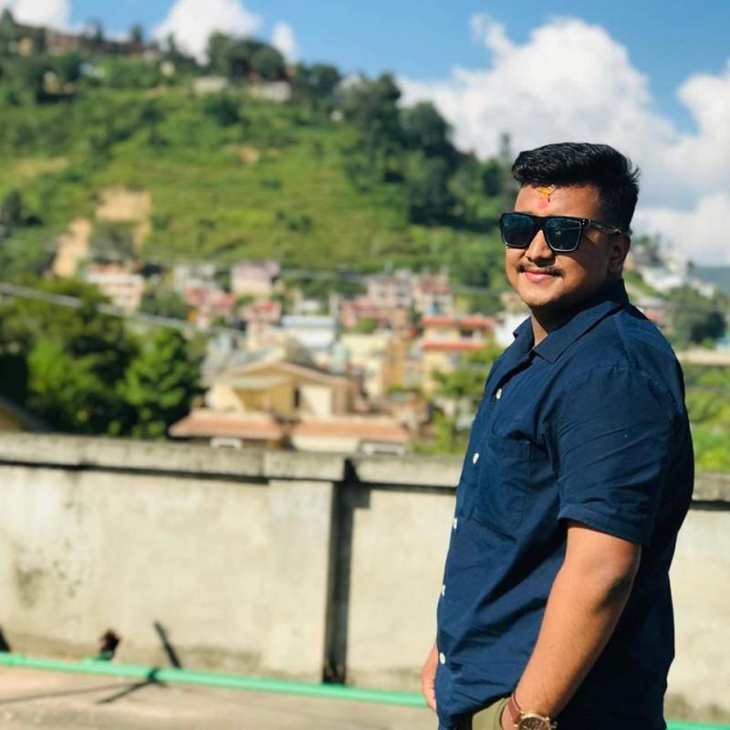 Suneel Adhikari
