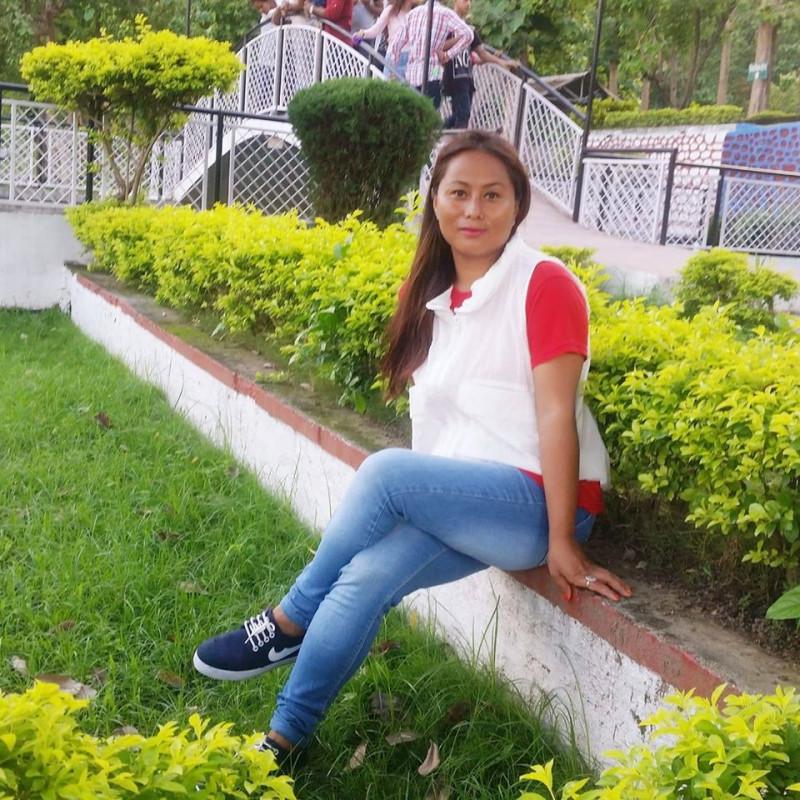 Pratibha Rana