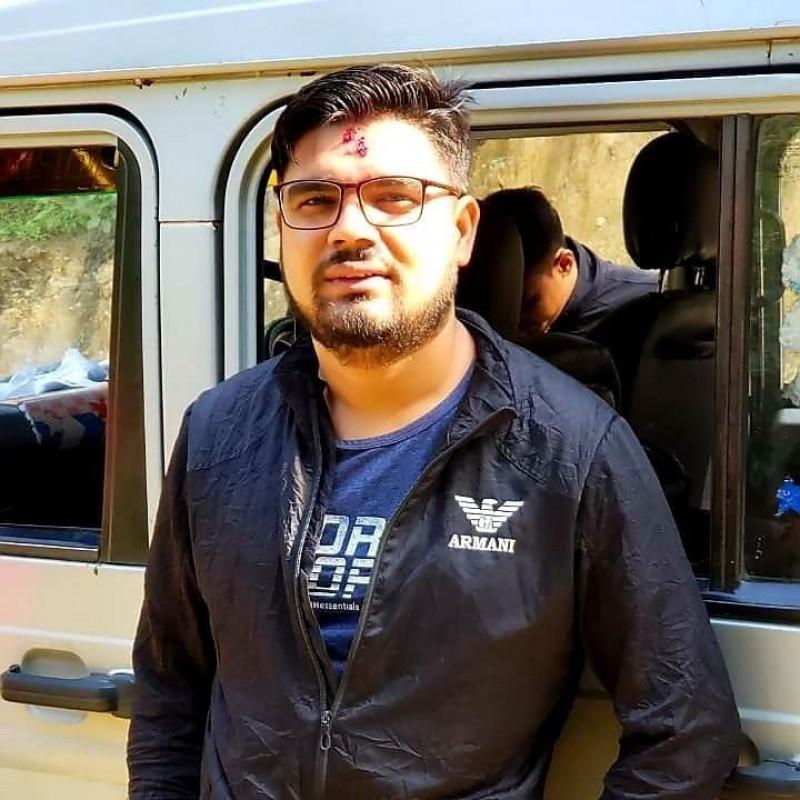Umesh Bhandari