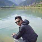 Suyog Shrestha