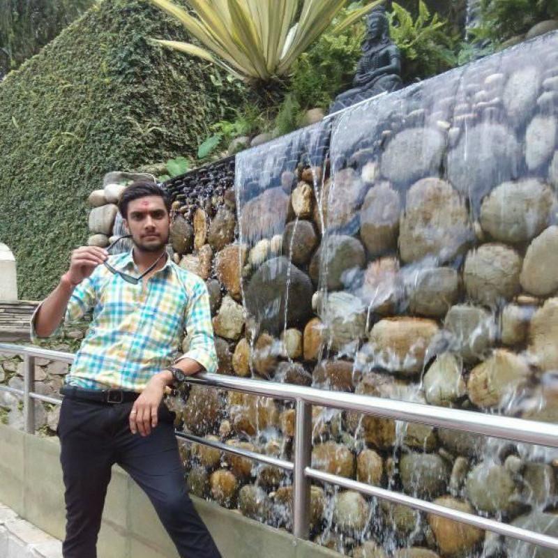 Gyo Shyarma