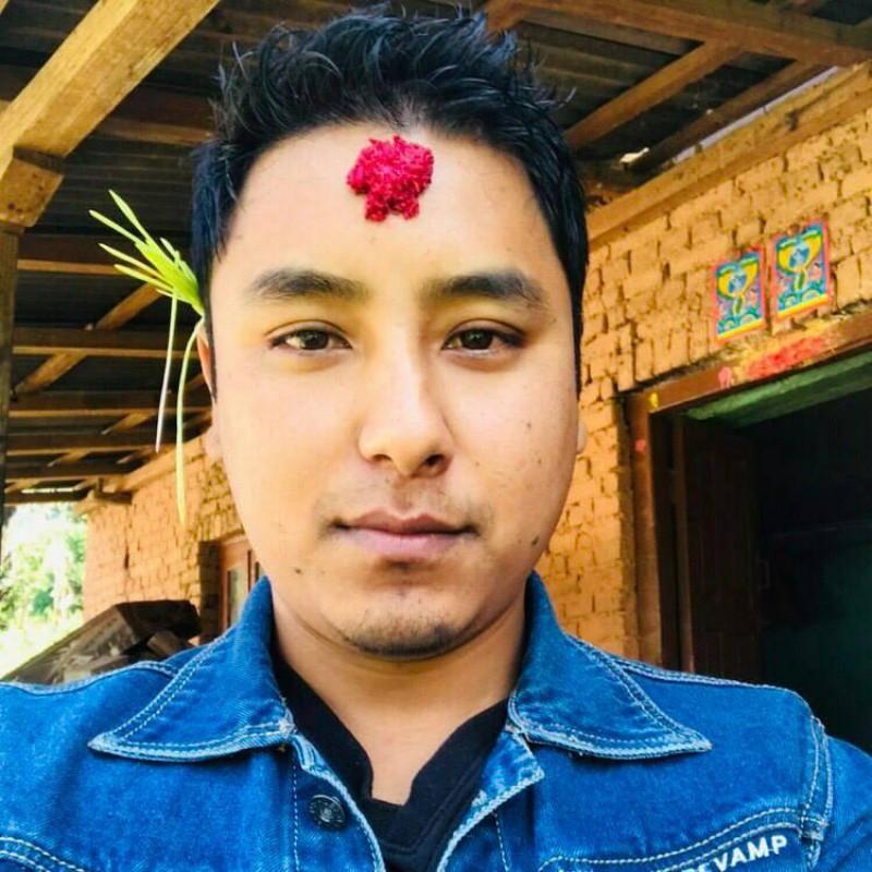 Shekhar Khadka