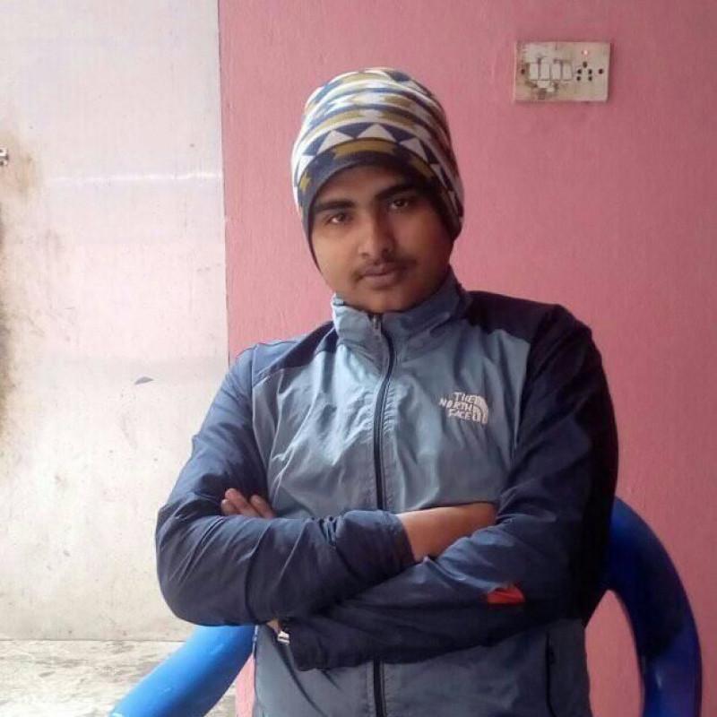 Arjun Prakash