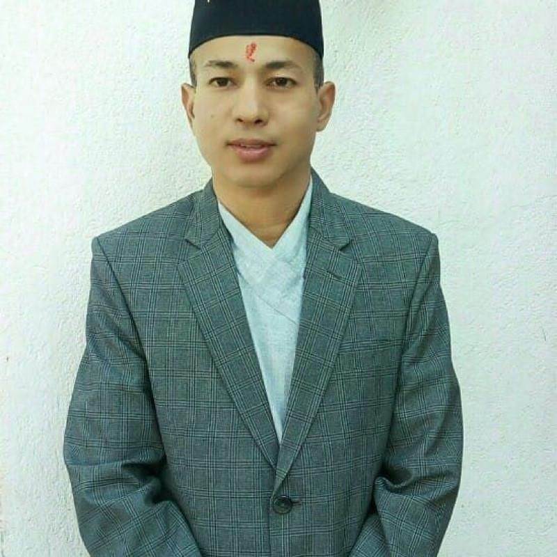 Mayes Bhatt
