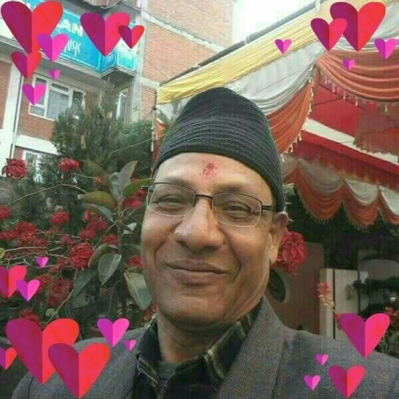Bhuvan Acharya
