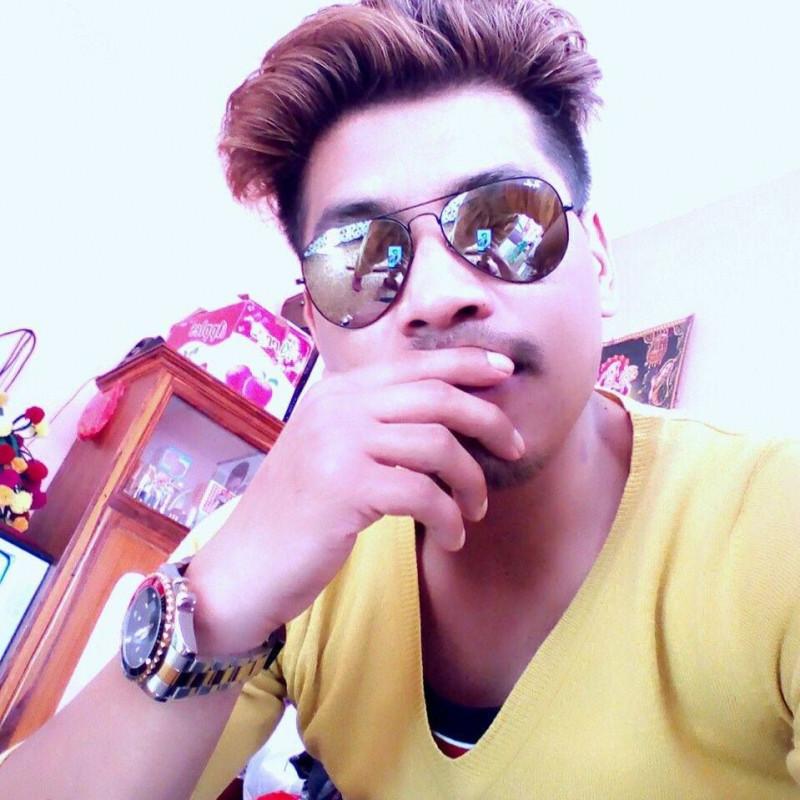 Nabin Thapa Magar