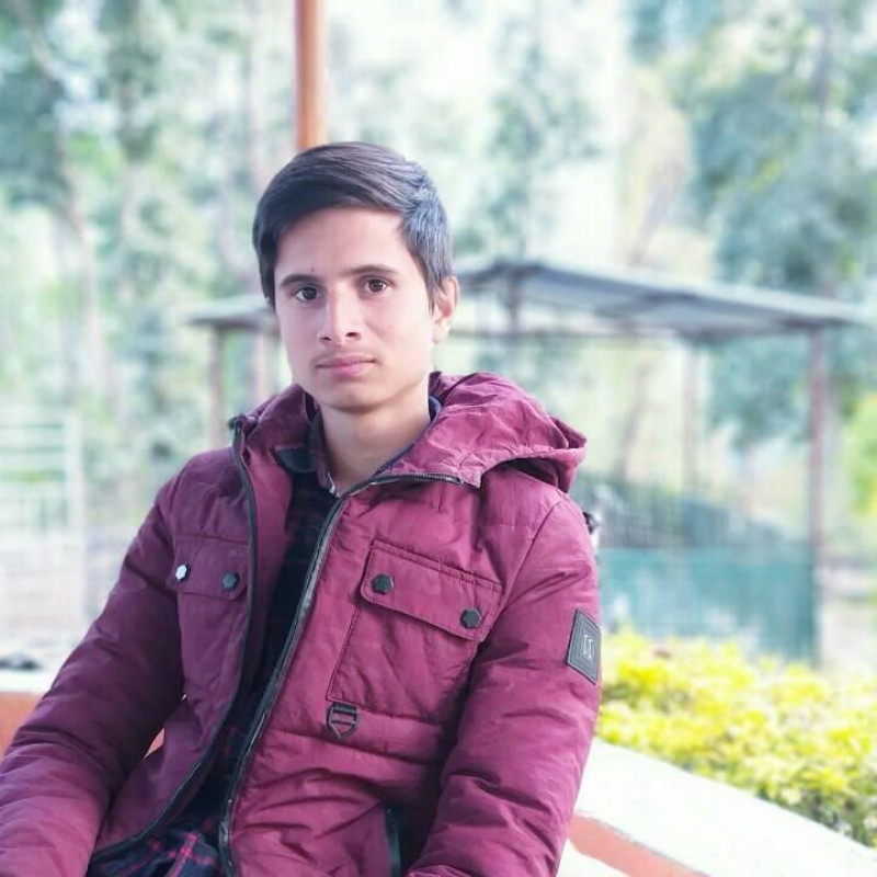 Roshan Bhattarai