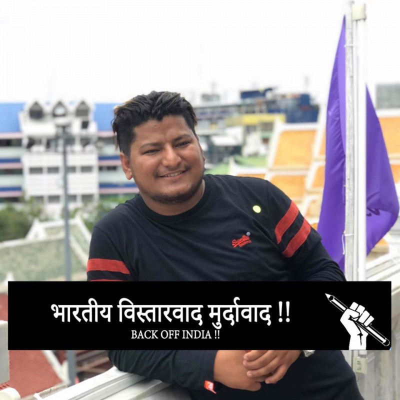 Lions Pramod Bhandari