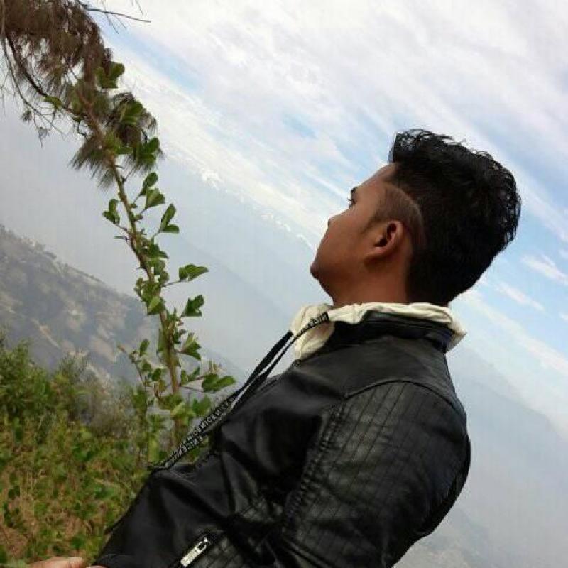 Bishal Bishal