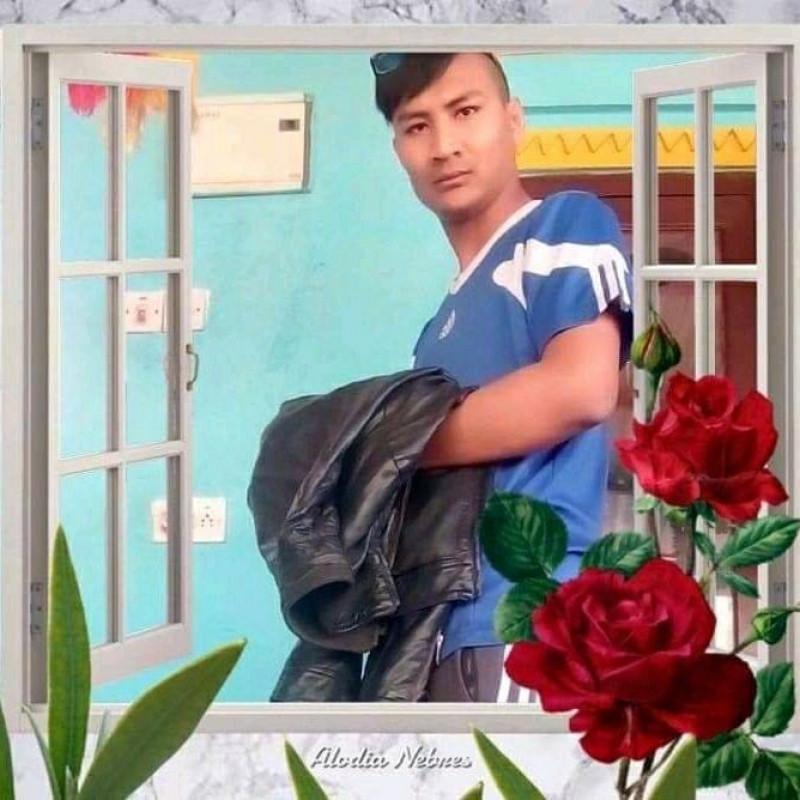 Remant Shrestha