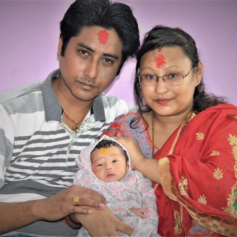 Shirish Shrestha
