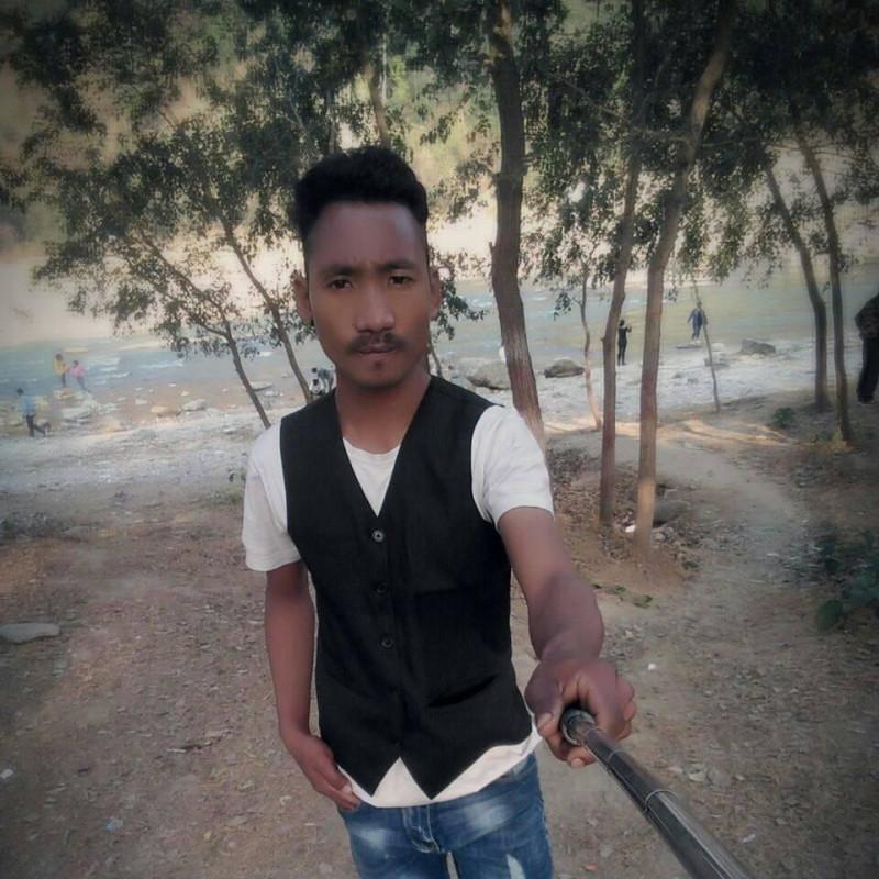 Ranjit Chaudhary