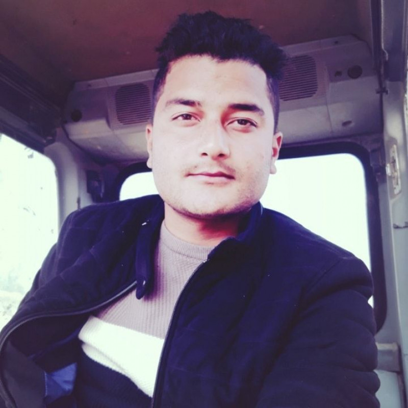 Bikram Khatiwada