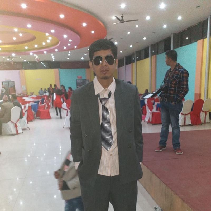 Suman Subedi