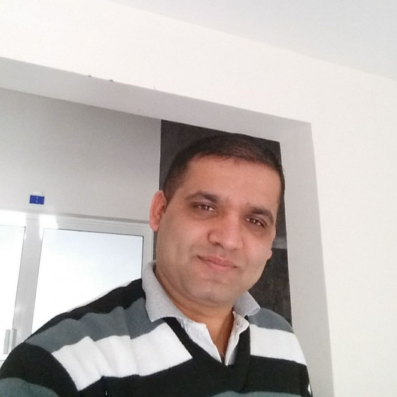 Mahendra Poudyal