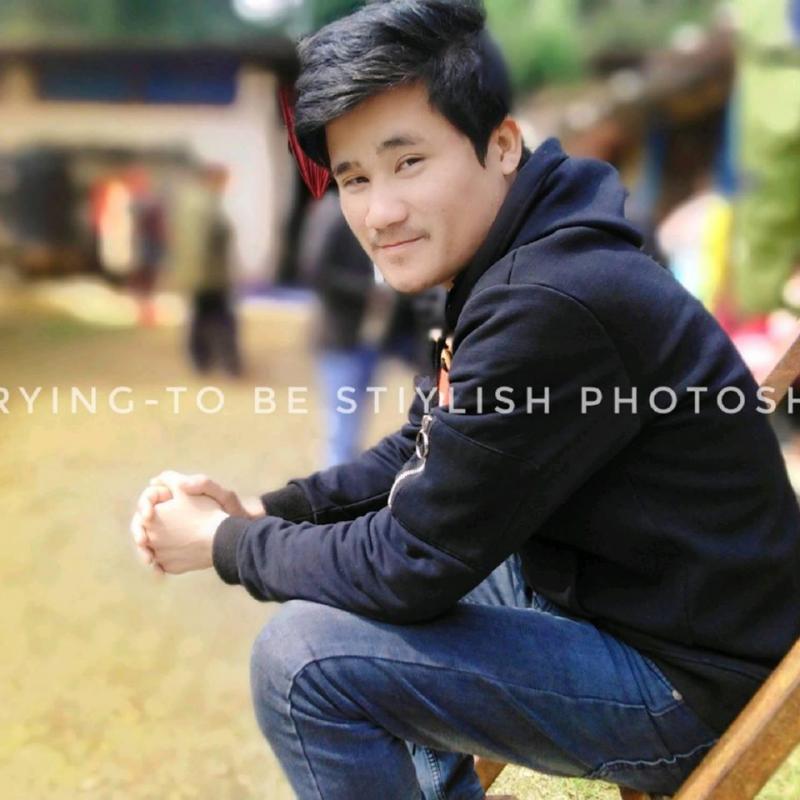 Anil Tamang