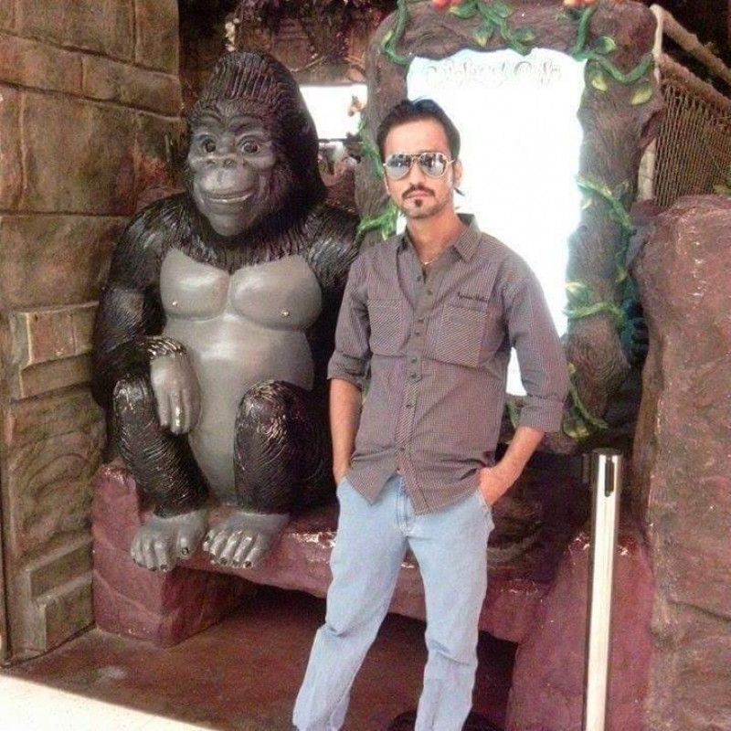 Laxman Dhital