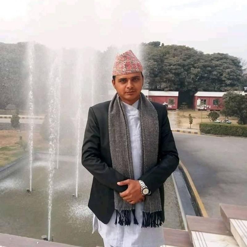 Arpan Sadhak