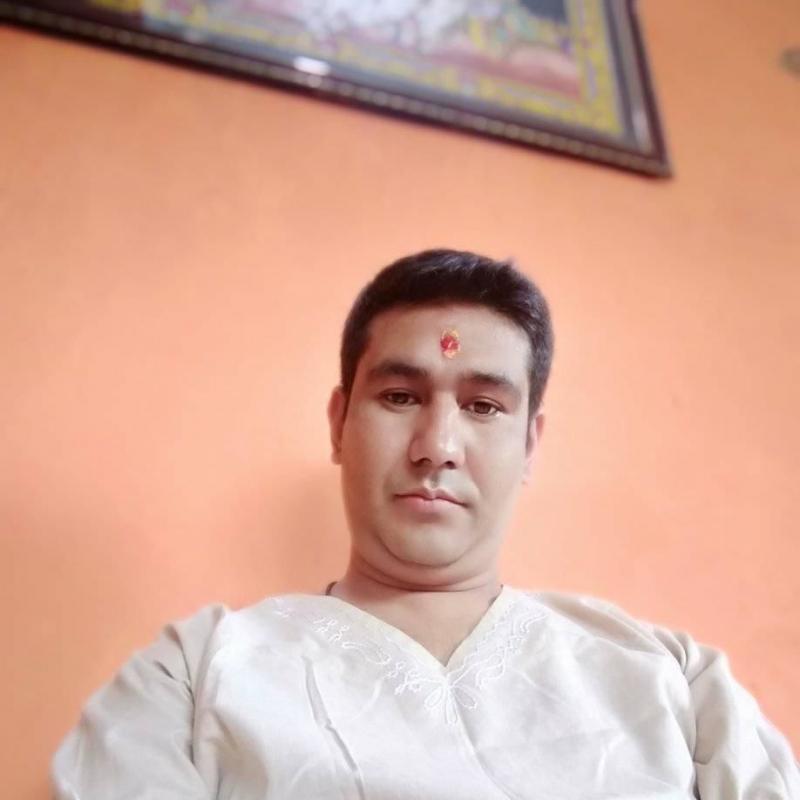Nabin Bhandary