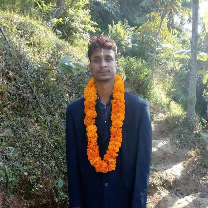 Bishnu Puri