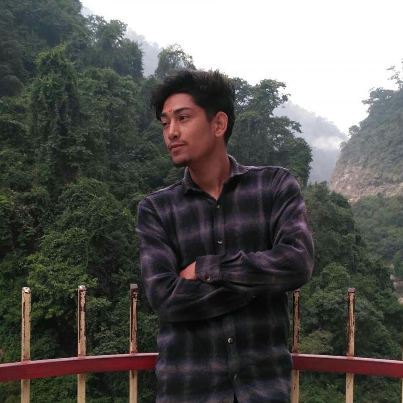 Ashish Khanal
