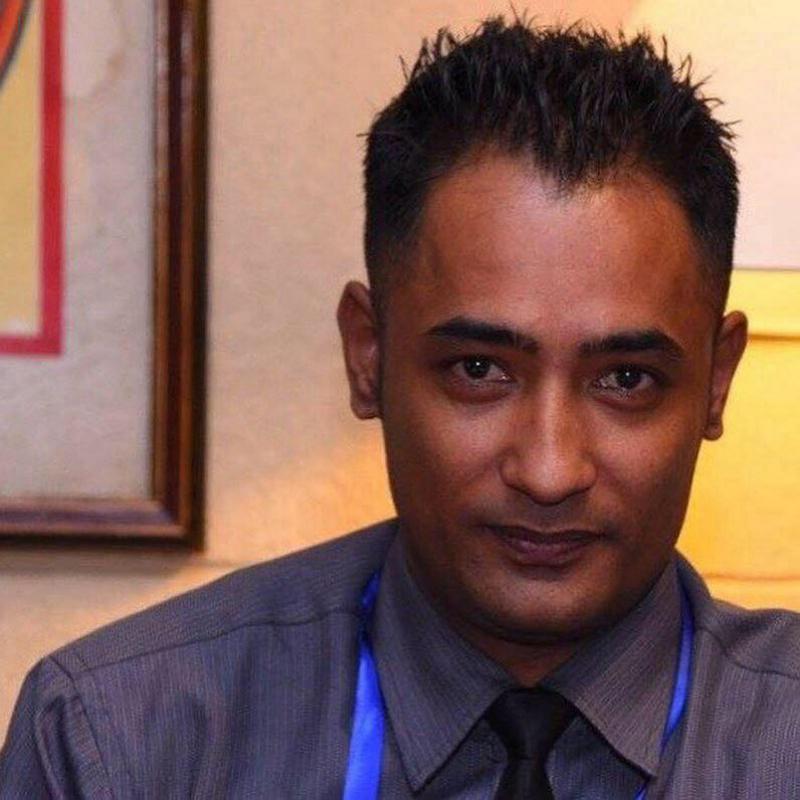 Saroj Khadka