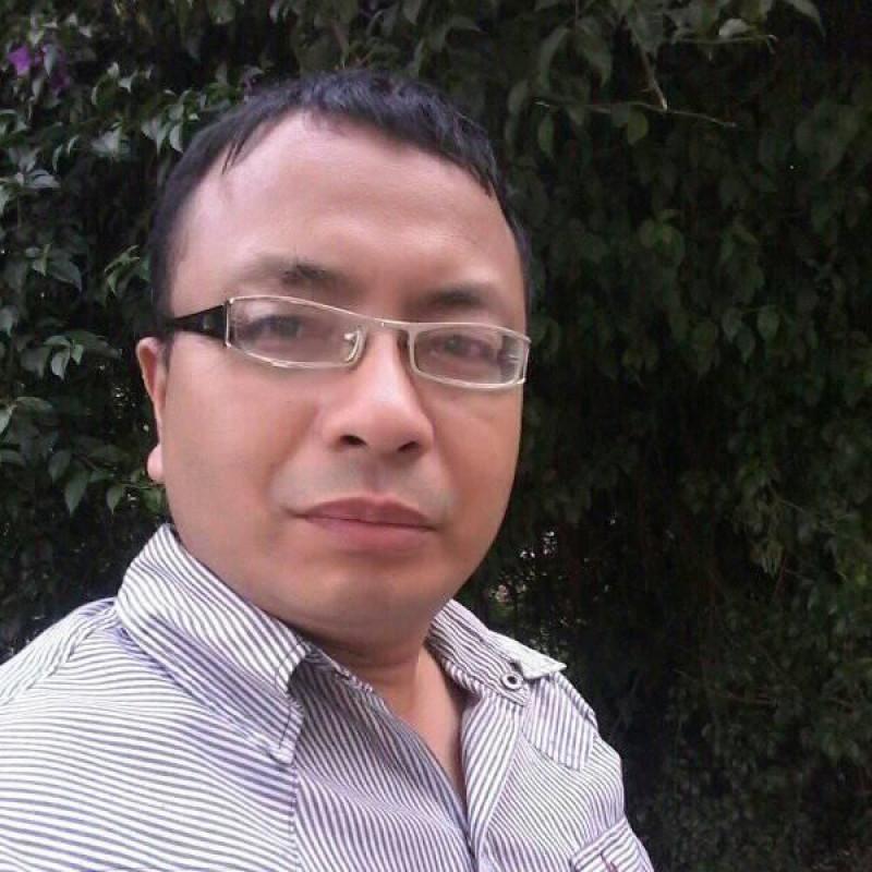 Dipu Shakya