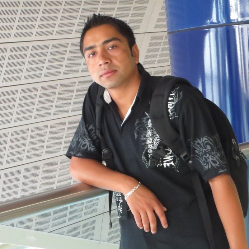Saroj Ghimire