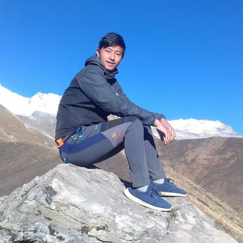 Saroj Ghale