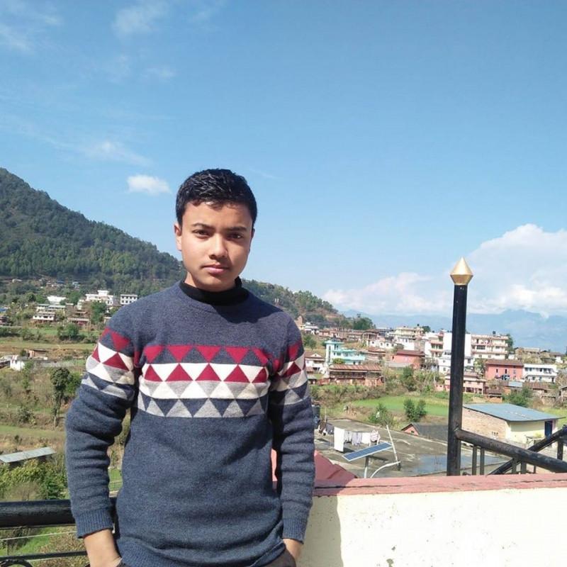 Bishal Tandan