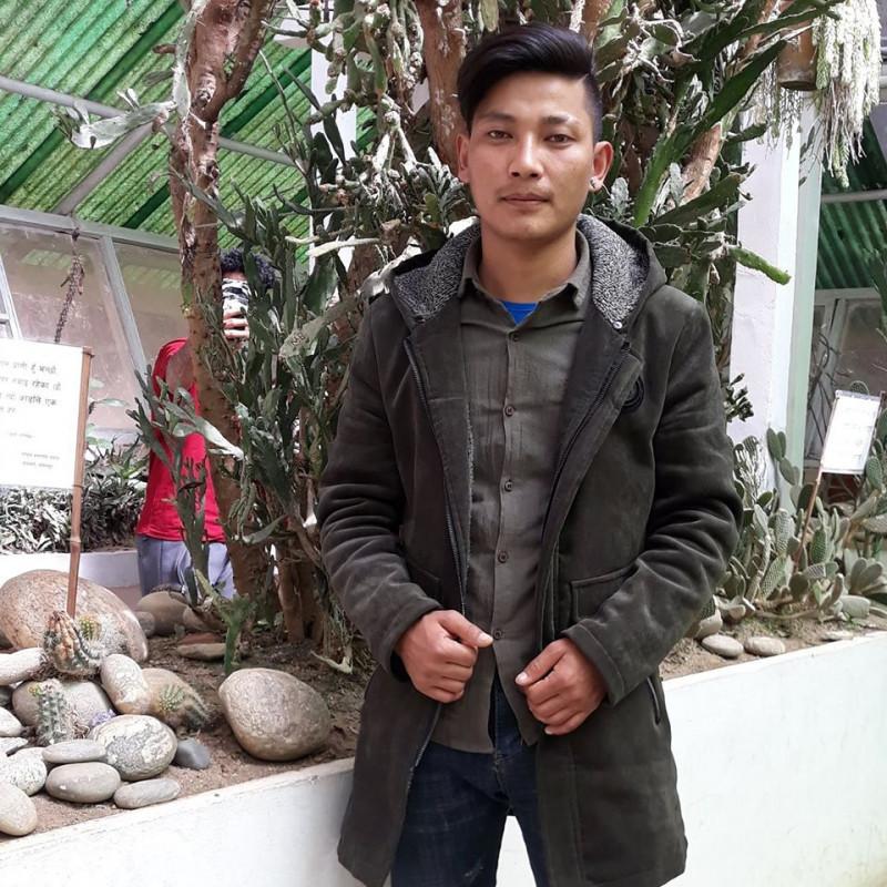 Akash Lama