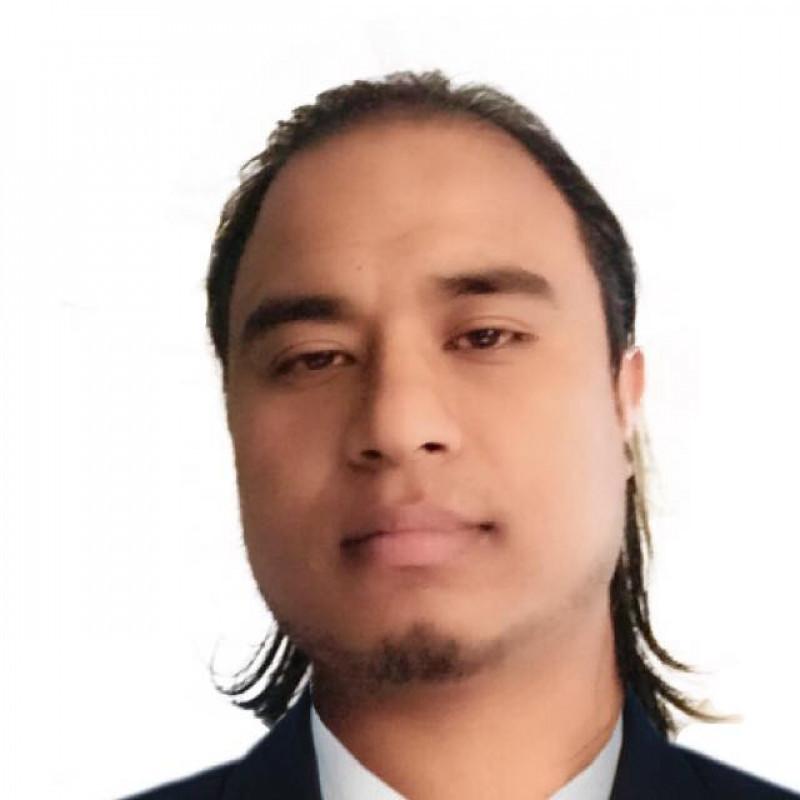 Razu Pokhareli