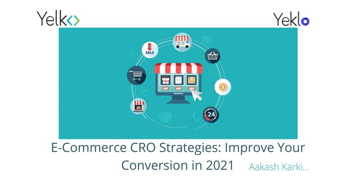 E-Commerce CRO Strategies: Improve Your Conversion in 2021